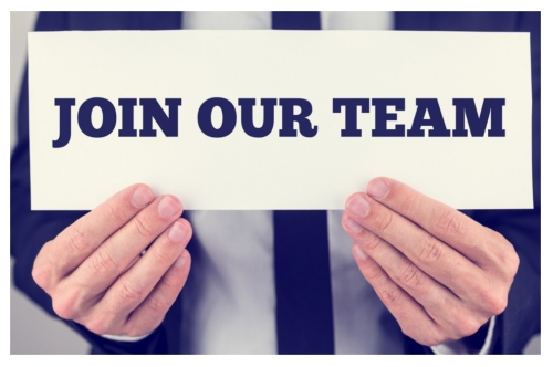 Join our team! Service Engineers required