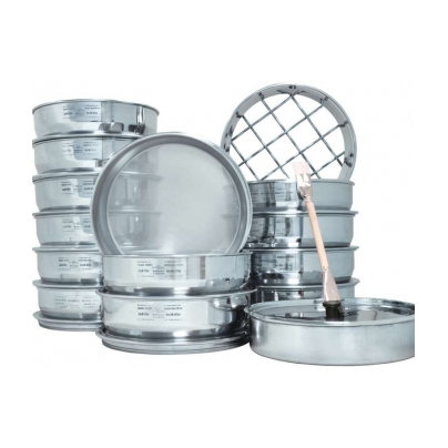 Test Sieves - Glenammer