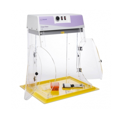 UV Cabinets - Cleaver