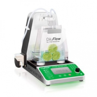 Gravimetric Dilutors - Interscience