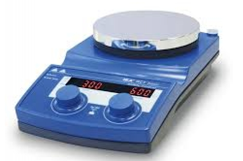IKA Hotplate Magnetic Stirrer on price promo while stocks last!