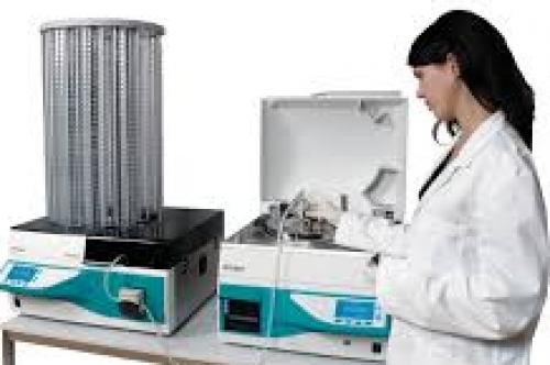 Microbiology lab?  Interested in Automation?  Check this out from INTEGRA