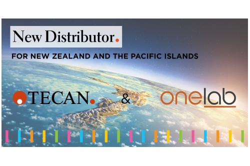 Onelab distributing Tecan Automation systems into NZ and the Pacific Islands